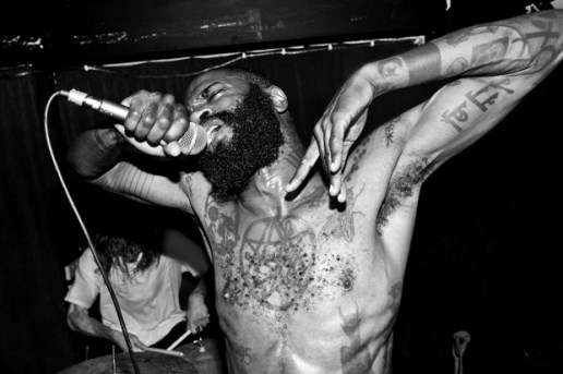 Hip-Hop Exhibiting Punk Characteristics: What Does it Mean?