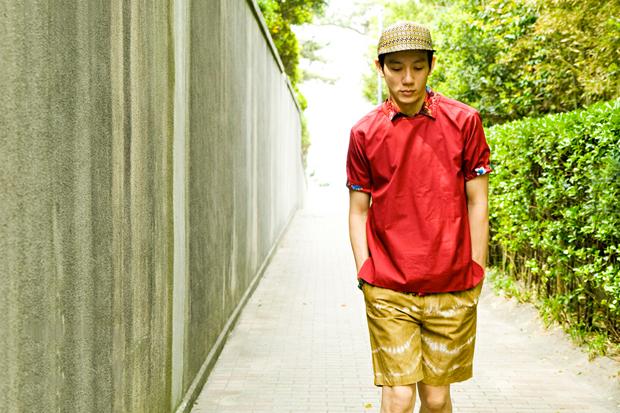 honeyee: 2012 Summertime Editorial