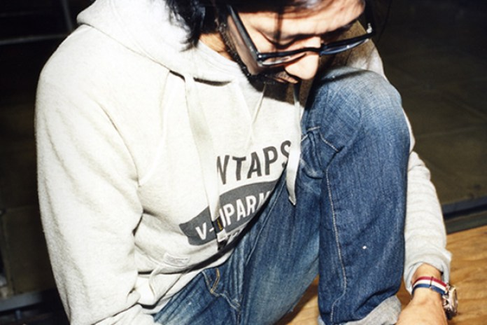 "honeyee: WTAPS 2012 Spring/Summer ""BETTER THAN YESTERDAY"" Editorial"