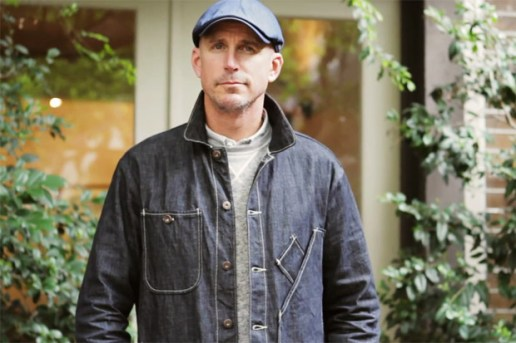 Huckberry: Pete Searson of Tellason Talks Denim