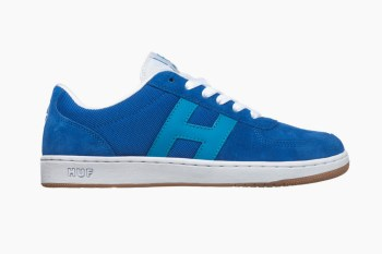HUF 2012 Summer Footwear Collection