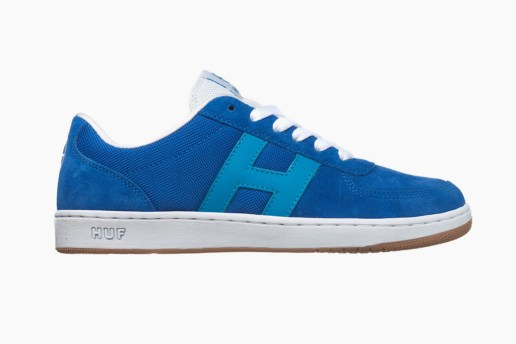 HUF 2012 Summer Footwear Collection