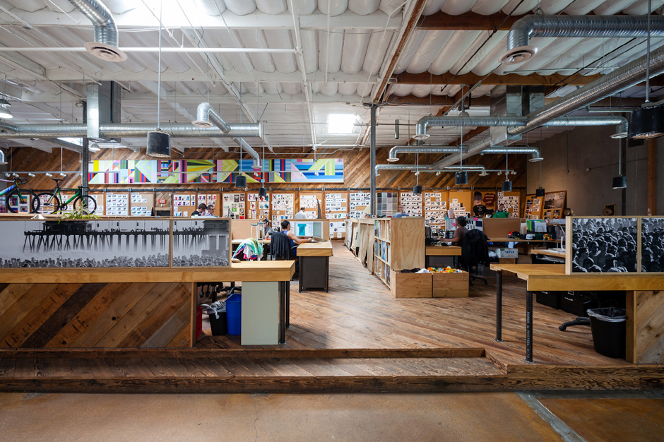 HYPEBEAST Spaces: Hurley Campus