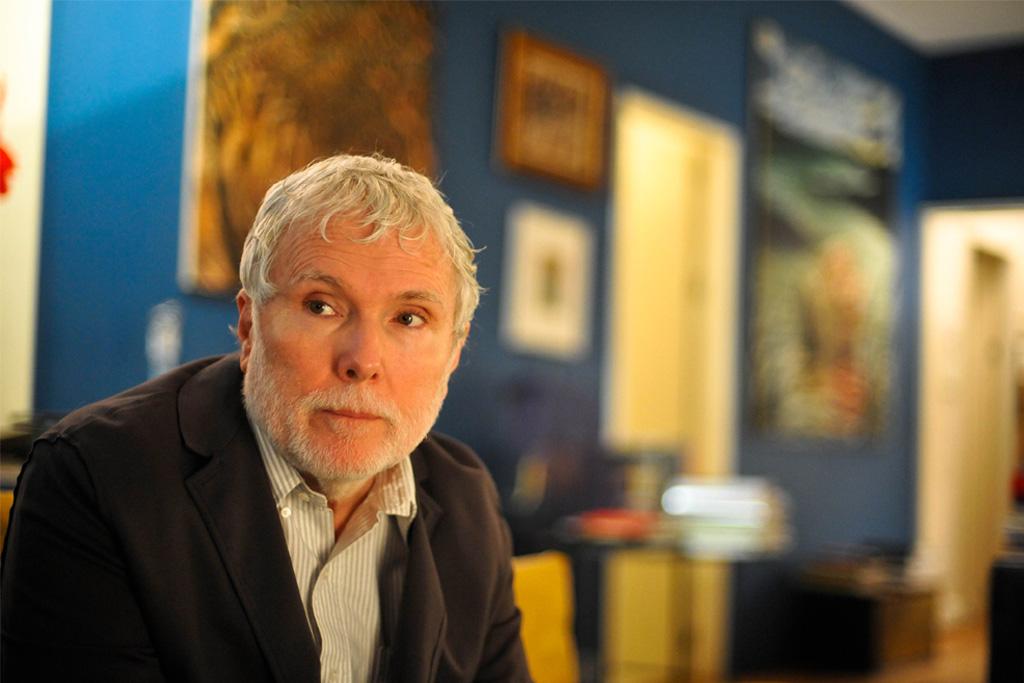 Glenn O'Brien: A Lot Seen