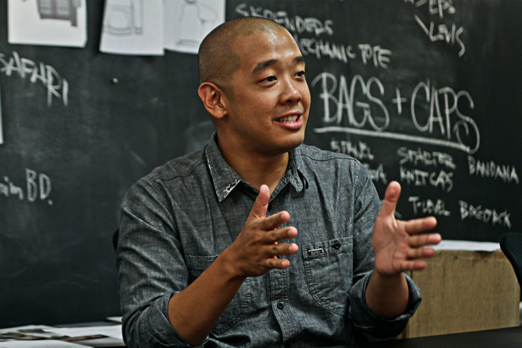 hypebeast trade jeff staple founder creative director of staple design reed space