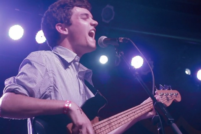 HYPETRAK TV: BADBADNOTGOOD - Behind The Mask