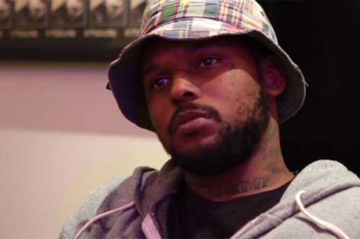 HYPETRAK TV: ScHoolboy Q - Passing Setbacks