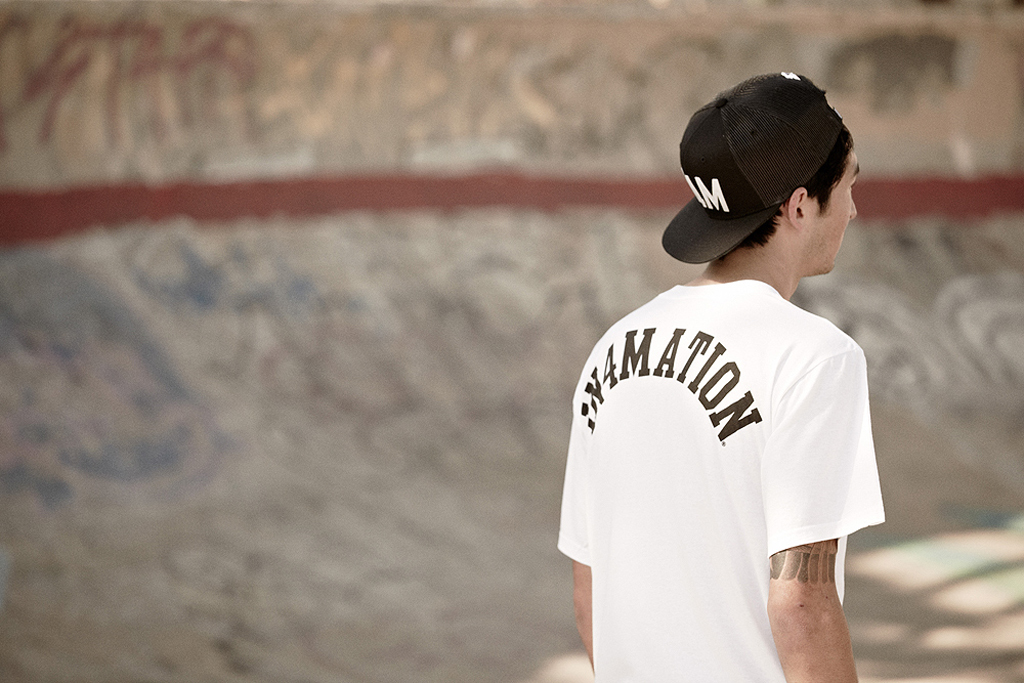 In4mation 2012 Spring/Summer Collection Lookbook