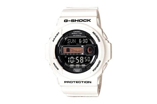 In4mation x Casio G-Shock GLX-150X-7JR