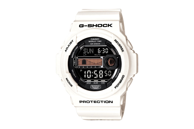 in4mation x casio g shock glx 150x 7jr