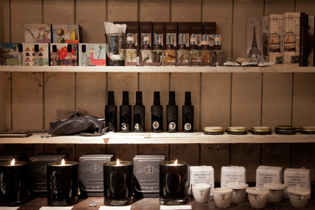 initial Lifestyle Store