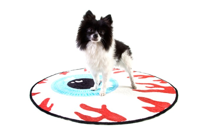 Мishka Keep Watch Rug