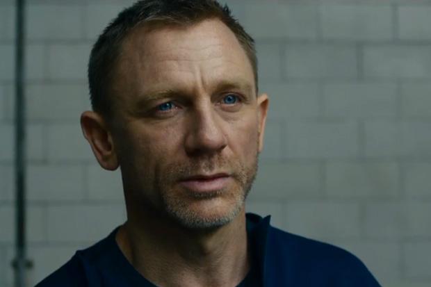 James Bond 007 'Skyfall' Movie Trailer