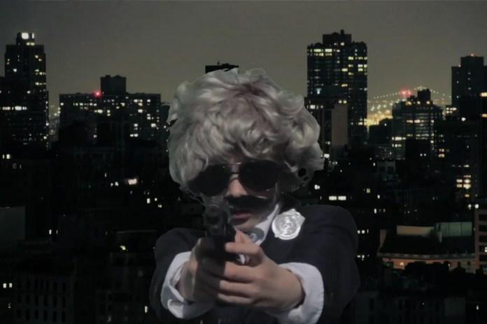 "James Winters: Sabotage Adam ""MCA"" Yauch Tribute Video"