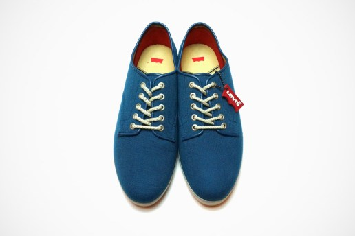 Journal Standard x Levi's Footwear 2012 Capsule Collection