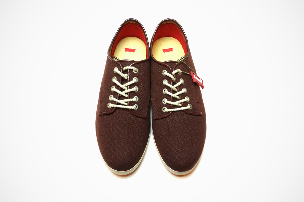 journal standard x levis footwear 2012 capsule collection