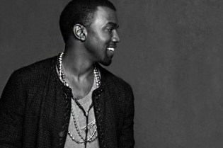"Kanye West Announces ""Cruel Summer"" @ Cannes Film Festival"