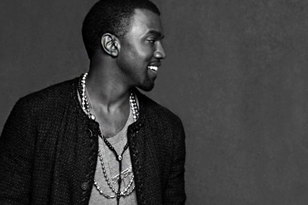 "Kanye West Announces ""Cruel Summer"" @ Cannes Film Festival"