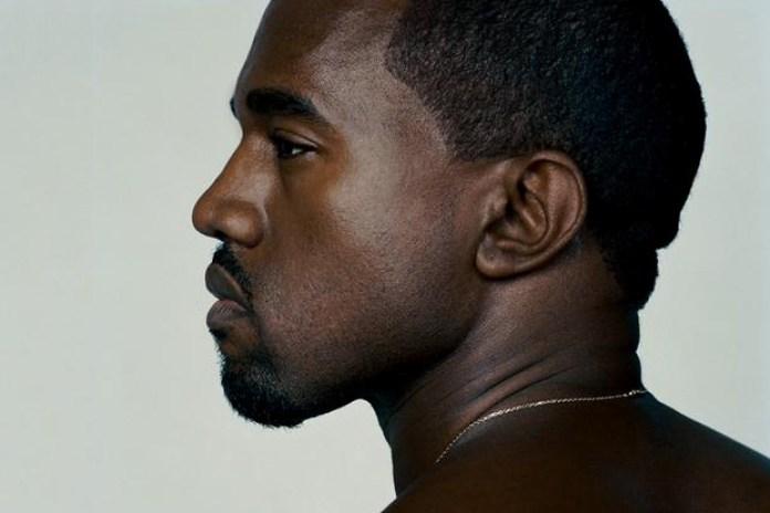 Kanye West Debuts New Short Film at Cannes