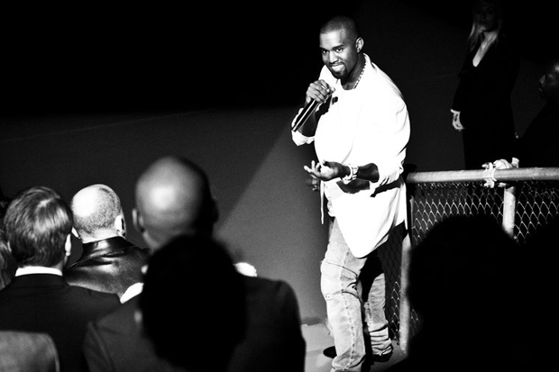 "Kanye West's ""Cruel Summer"" @ Cannes Film Festival Recap"