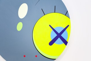 "KAWS ""The Nature of Need"" Exhibition @ Galerie Perrotin Hong Kong Recap"