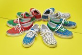 Kenzo x Vans 2012 Summer Collection Further Look