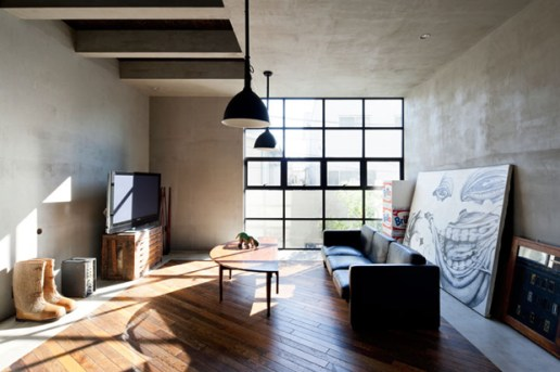 House in Kitasando
