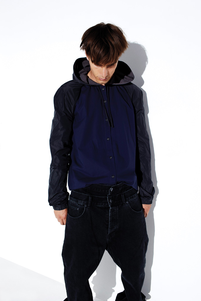 "Ksubi 2012 Fall/Winter ""Bad Sports"" Collection"