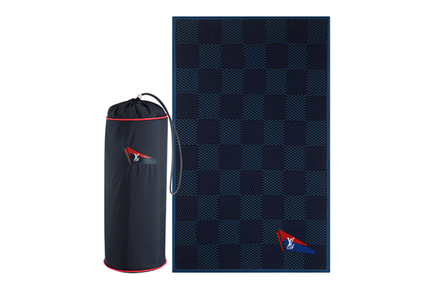 Louis Vuitton Cup 2012 Spring/Summer Accessories