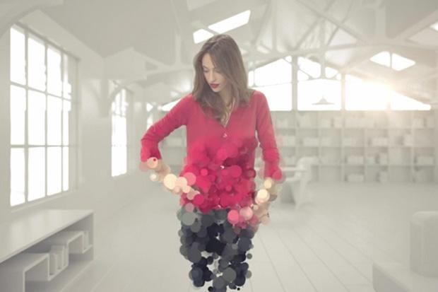 Louis Vuitton and Yayoi Kusama iPhone App