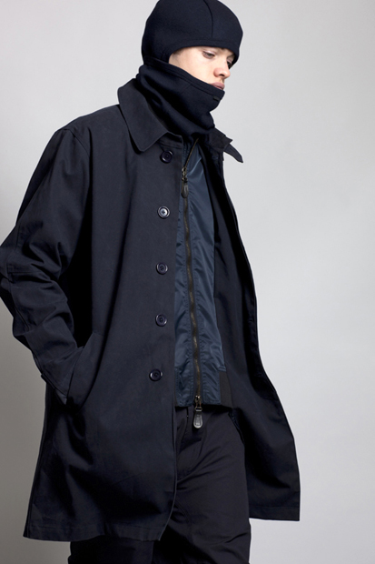 maharishi 2012 Fall/Winter Collection