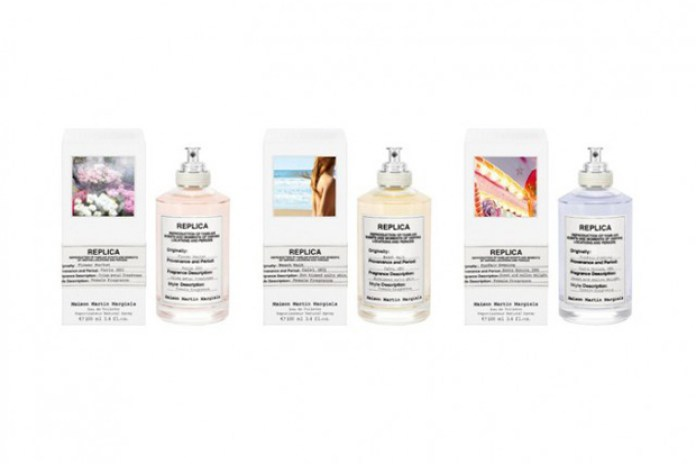 "Maison Martin Margiela ""Replica"" Perfume Collection"