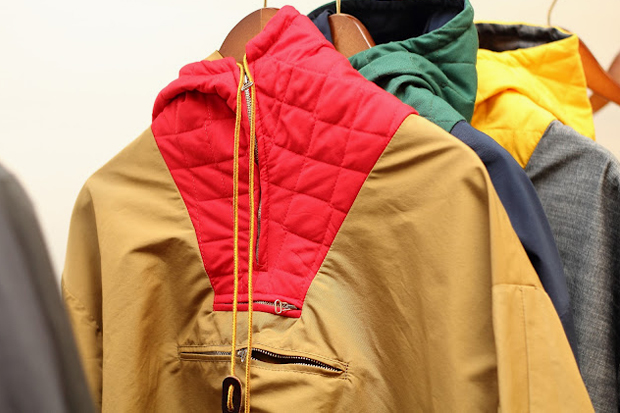 """Mark McNairy x Billionaire Boys Club """"Bee Line"""" 2012 Fall Collection Preview"""