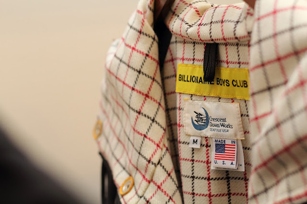 "Mark McNairy x Billionaire Boys Club ""Bee Line"" 2012 Fall Collection Preview"