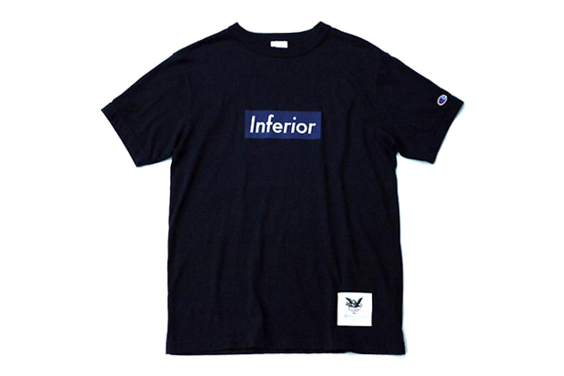 heather grey wall x mark mcnairy 2012 spring summer inferior t shirt