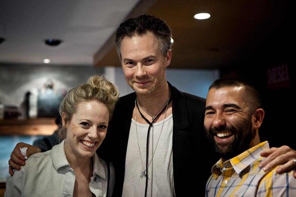 "Maurizio Cattelan ""Toilet Paper"" @ Diesel Hong Kong Event Recap"