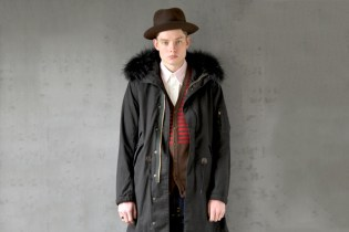 METAPHORE 2012 Fall/Winter Collection