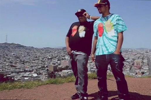 Mishka 2012 Summer Lookbook Teaser Video