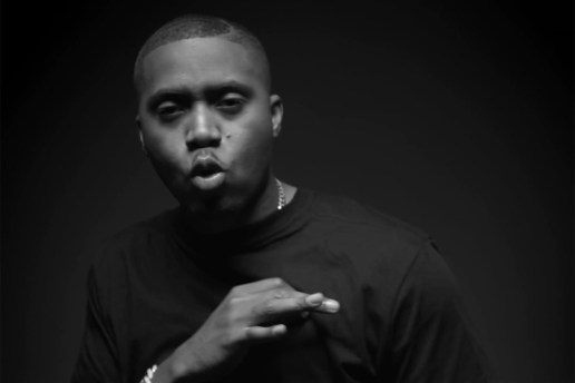 "Nas - ""Daughters"" Video"