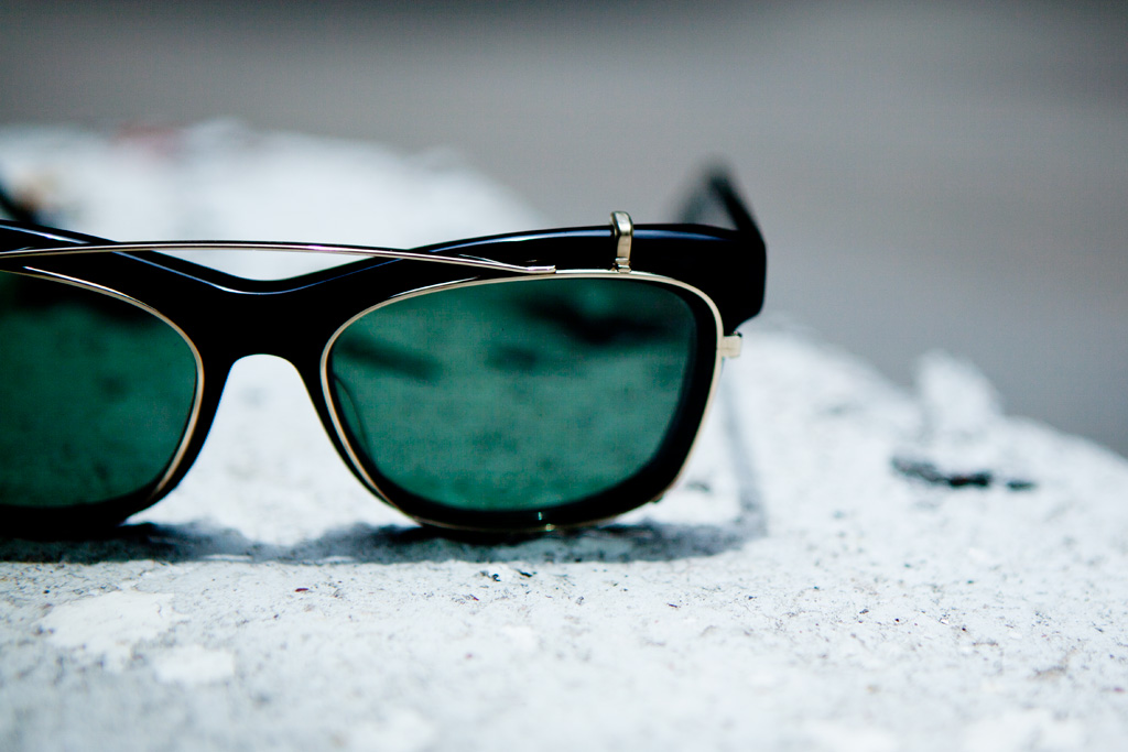 NEIGHBORHOOD 2012 Spring/Summer FOUR/A-Shade Sunglasses