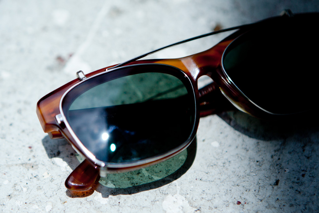 NEIGHBORHOOD 2012 Spring/Summer FOUR/A-Shade Sunglasses