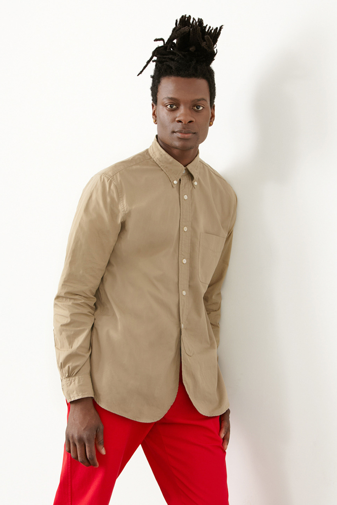 nepenthes new york 2012 spring summer collection lookbook