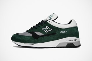 New Balance 2012 Fall M1500 Made in England