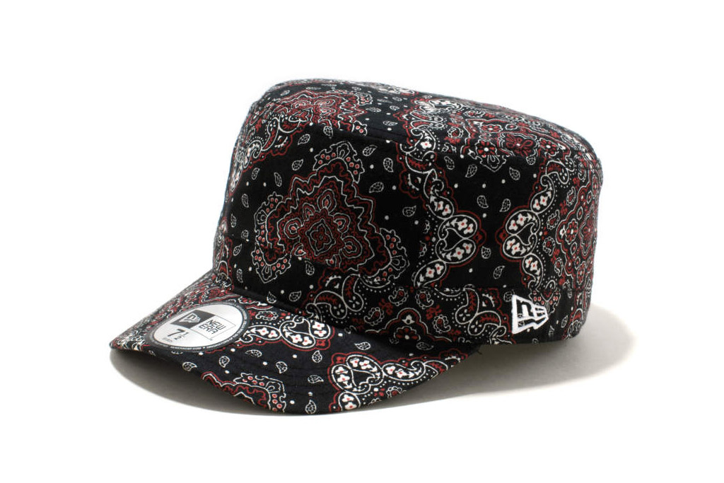 new era japan bandana series
