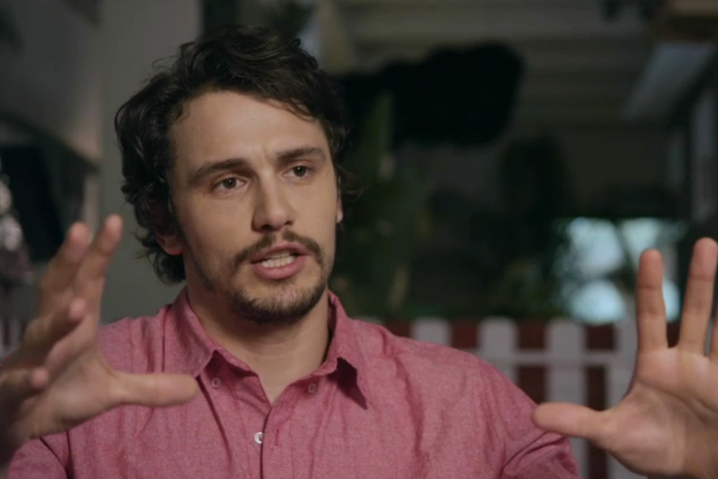 NOWNESS: Inside James Franco's Rebel - Part One