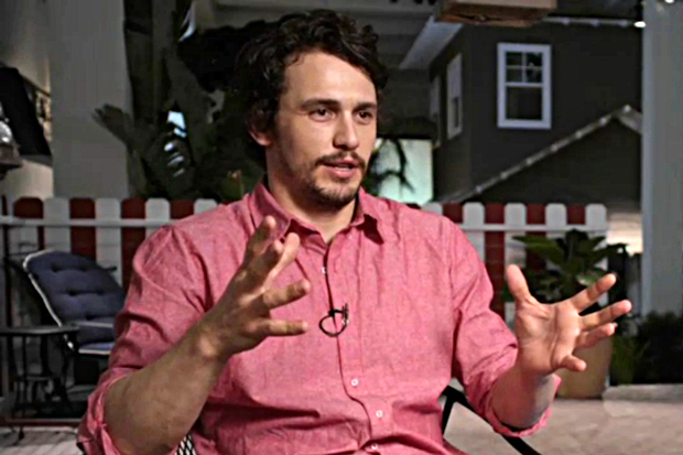 NOWNESS: Inside James Franco's Rebel – Part Two