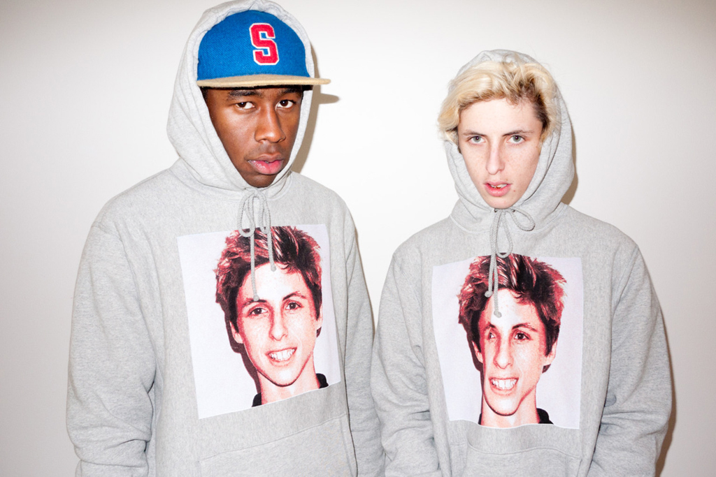 odd future photoshoot for xxl by terry richardson