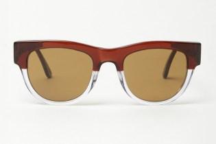 oki-ni x L.G.R. Maputo Sunglasses