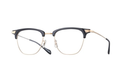 "Oliver Peoples ""Banks"" Eyeglasses"