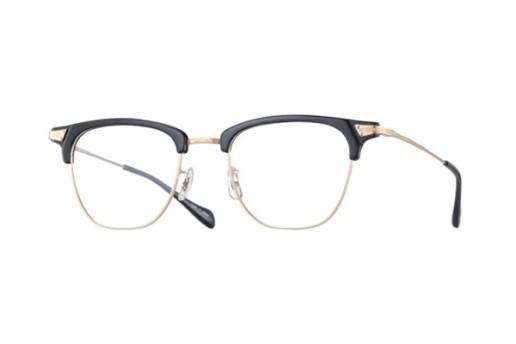 """Oliver Peoples """"Banks"""" Eyeglasses"""